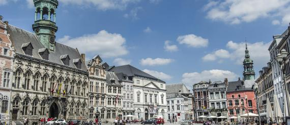 Mons Grand Place 2